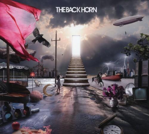 【中古】BEST THE BACK HORN II(TYPE B)/THE BACK HORN