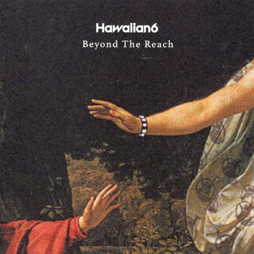 【中古】Beyond The Reach/HAWAIIAN6
