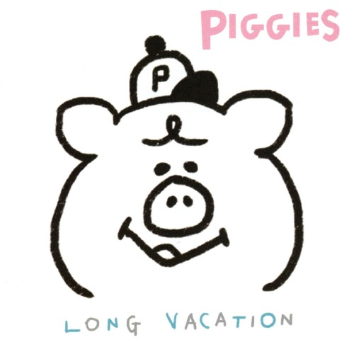 【中古】LONG VACATION/piggies