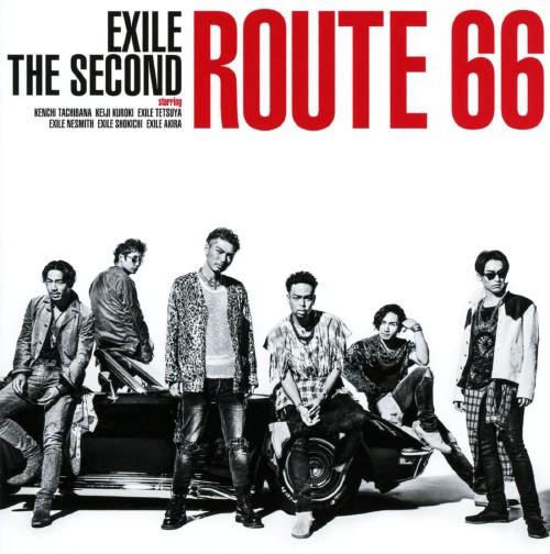 【中古】Route 66/EXILE THE SECOND