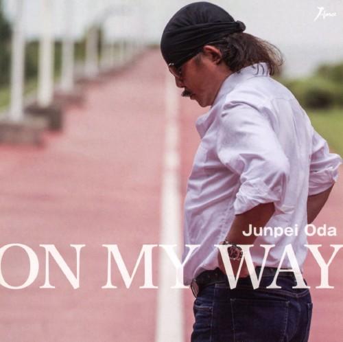 【中古】ON MY WAY(初回限定盤)/小田純平