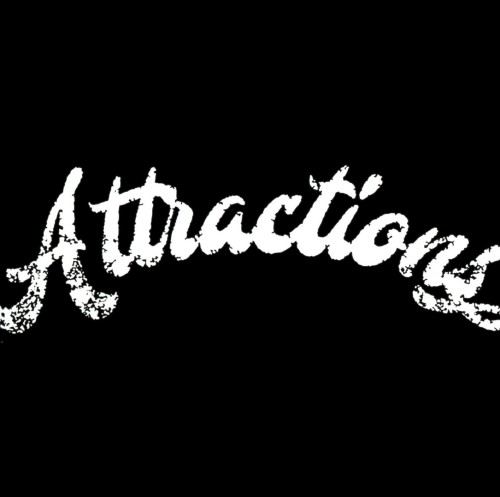 【中古】Attractions/Attractions