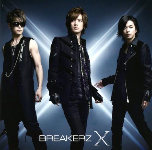 【中古】X/BREAKERZ