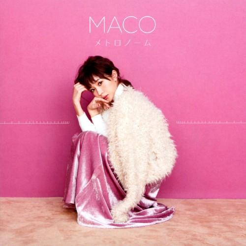 【中古】メトロノーム(初回限定盤)(DVD付)/MACO