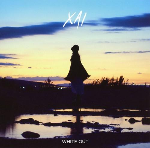 【中古】アニメーション映画「GODZILLA 怪獣惑星」主題歌「WHITE OUT」(アーティスト盤)/XAI