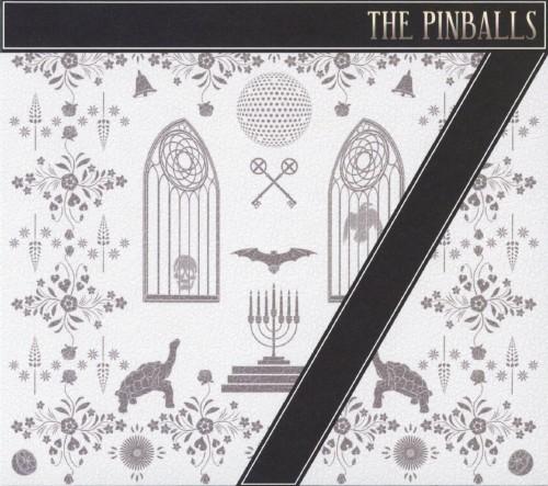 【中古】NUMBER SEVEN/PINBALLS