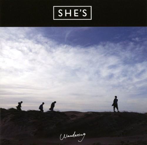 【中古】Wandering/SHE'S
