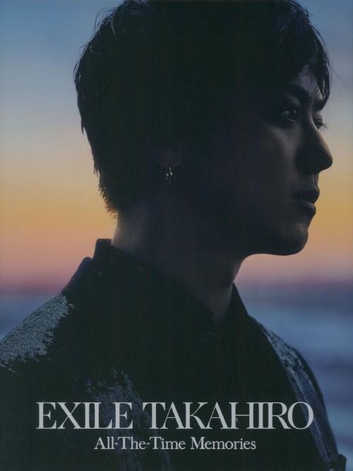【新品】All−The−Time Memories(ブルーレイ付)/EXILE TAKAHIRO
