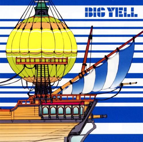 【中古】BIG YELL/ゆず