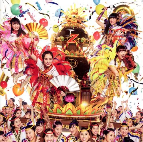 【中古】MOMOIRO CLOVER Z BEST ALBUM 「桃も十、番茶も出花」/ももいろクローバーZ