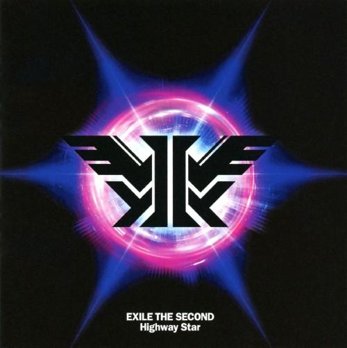 【中古】Highway Star(DVD付)/EXILE THE SECOND