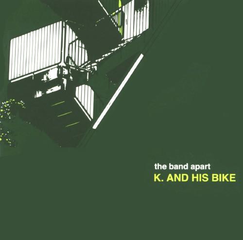 【中古】K.AND HIS BIKE/the band apart