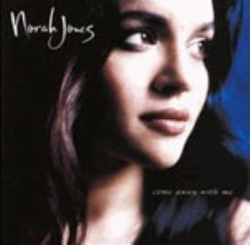 【中古】COME AWAY WITH ME/NORAH JONES