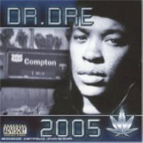 【中古】2005(2CD)/DR.DRE