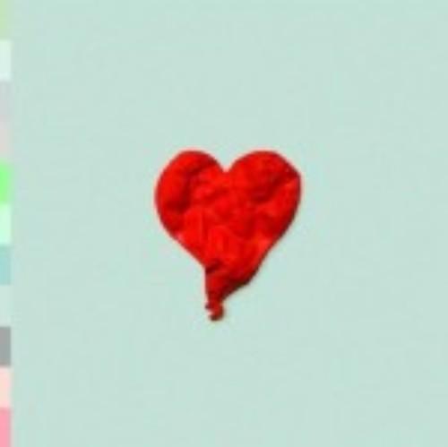 【中古】808's&Heartbreak (Intl Ver.)/KANYE WEST