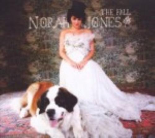 【中古】FALL/NORAH JONES