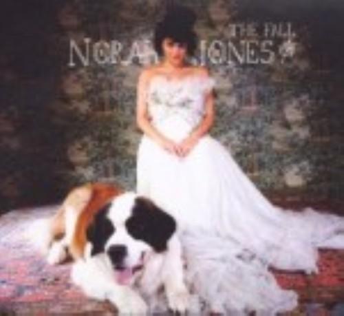 【中古】FALL (2CD DELUXE)/NORAH JONES