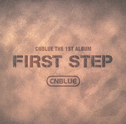 【中古】1集:FIRST STEP/CNBLUE