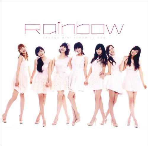 【中古】2ND MINI ALBUM:SO女/RAINBOW