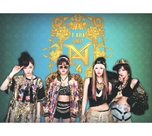 【中古】1ST MINI ALBUM:COUNTRY DIARY/T-ARA N4