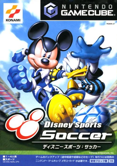 【中古】ディズニースポーツ:サッカー