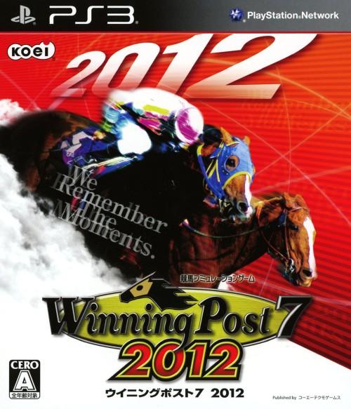 【中古】Winning Post7 2012