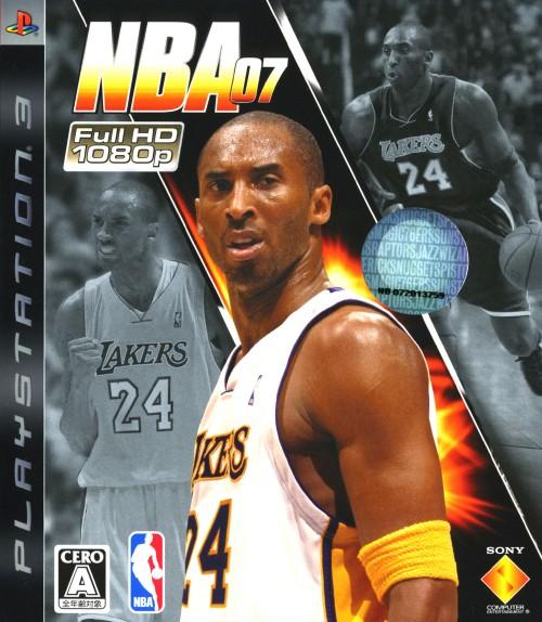 【中古】NBA 07
