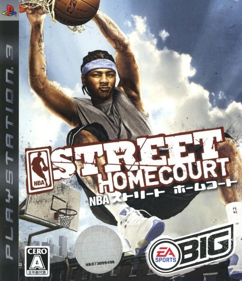 【中古】NBA ストリート ホームコート
