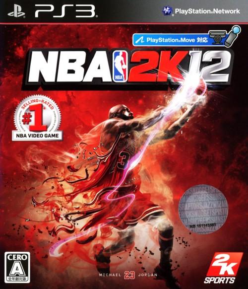 【中古】NBA 2K12