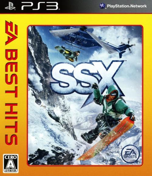 【中古】SSX EA BEST HITS