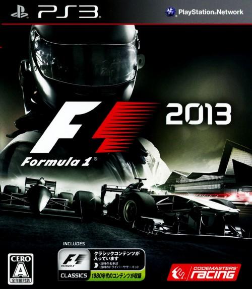 【中古】F1 2013
