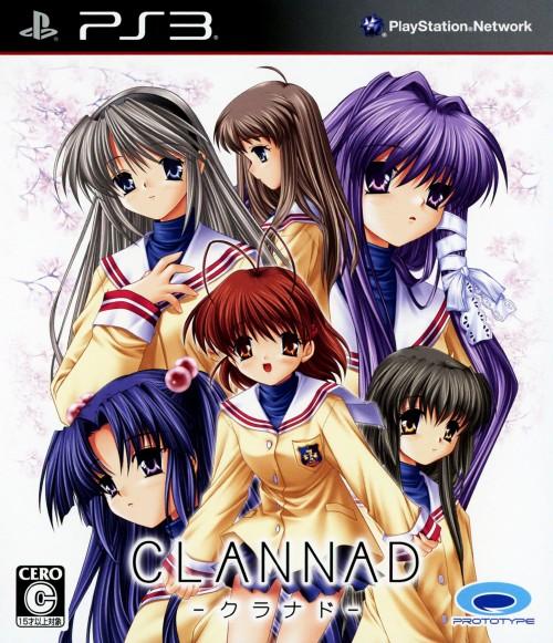 【中古】CLANNAD