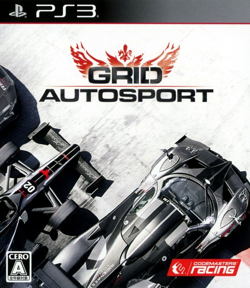 【中古】GRID Autosport