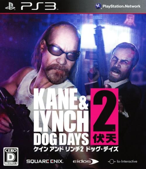 【中古】KANE&LYNCH2 DOG DAYS