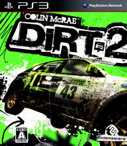 【中古】Colin McRae:DiRT2