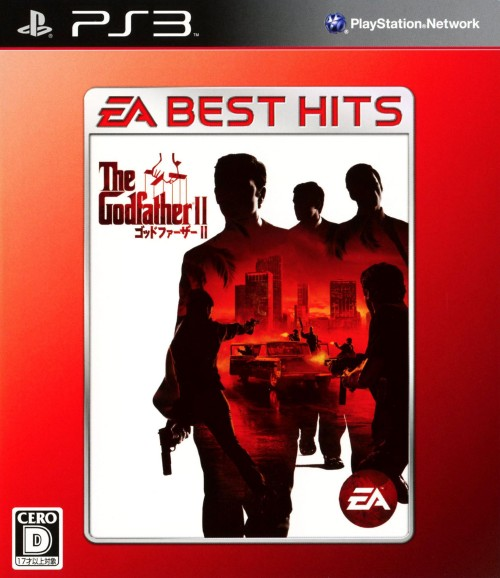 【中古】ゴッドファーザー2 EA BEST HITS