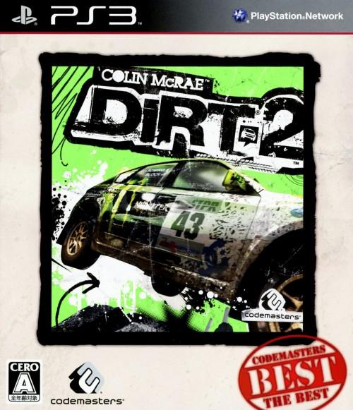 【中古】Colin McRae:DiRT2 Codemasters THE BEST