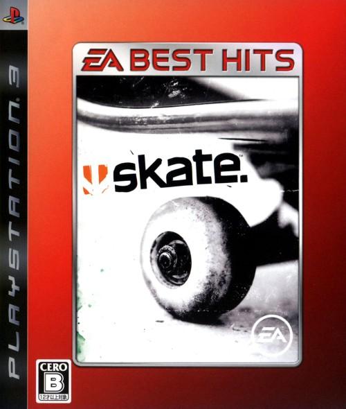 【中古】スケート EA BEST HITS