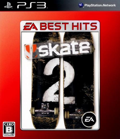 【中古】スケート2 EA BEST HITS