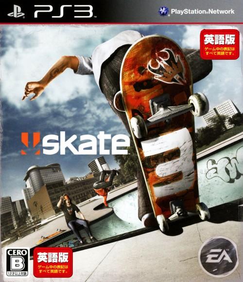 【中古】スケート3