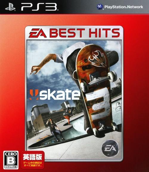 【中古】スケート3 EA BEST HITS