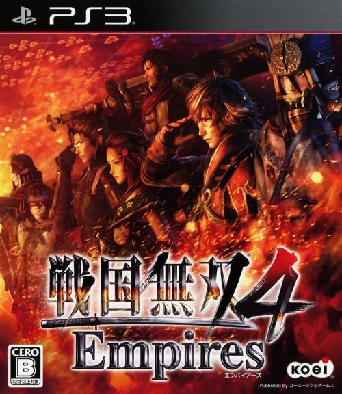 【中古】戦国無双4 Empires