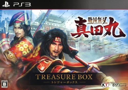 【中古】戦国無双 〜真田丸〜 TREASURE BOX (限定版)