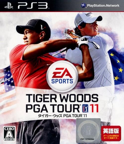 【中古】タイガー・ウッズ PGA TOUR 11