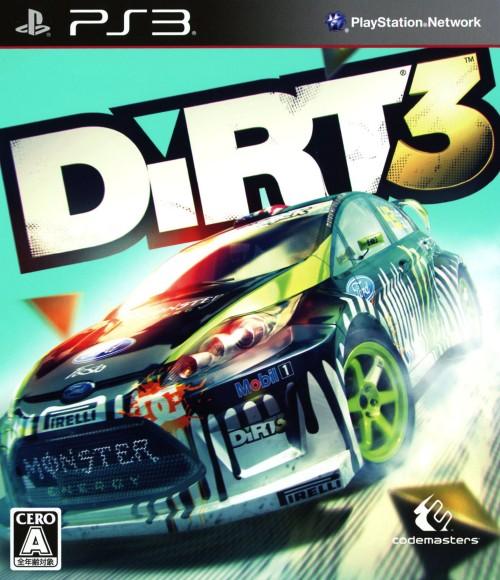 【中古】DiRT3