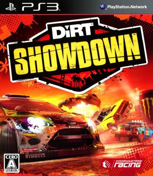 【中古】DiRT Showdown