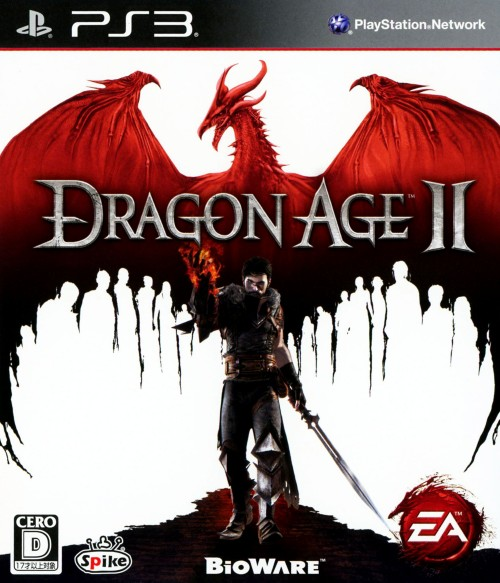 【中古】Dragon Age 2