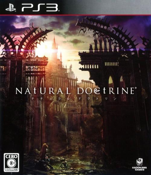 【中古】NAtURAL DOCtRINE