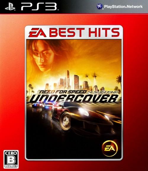 【中古】ニード・フォー・スピード アンダーカバー EA BEST HITS