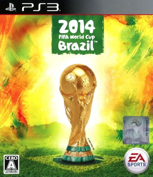【中古】2014 FIFA World Cup Brazil